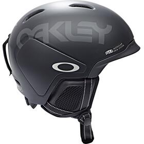 Oakley M's MOD3 Factory Pilot Snow Helmet Matte Black